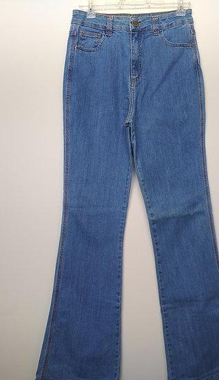 Calça jeans mom A. Brand - 40 38