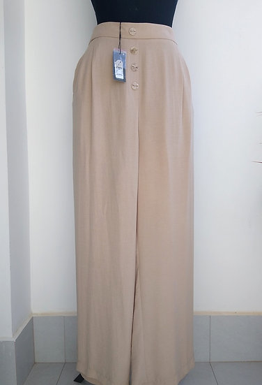 Pantalona bege Primark - 48