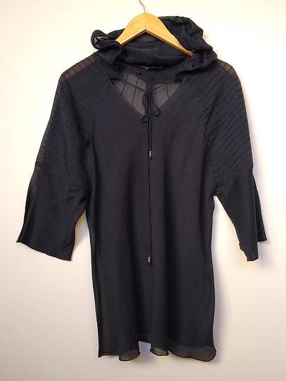 Blusa de verão com capuz Nutrisport - 42 46