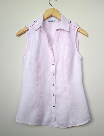 Camisa regata Zara - P