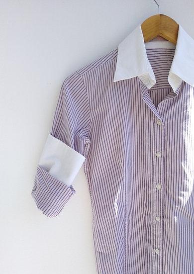 Camisa listrada Animale - 36 38