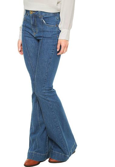 Calça jeans flare Animale - 36