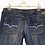 Thumbnail: Calça jeans boot cut Diesel - 38