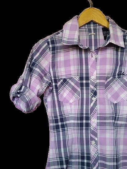 Camisa xadrez Colcci - PP