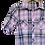 Thumbnail: Camisa xadrez Colcci - PP