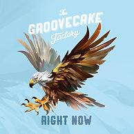 CD Cover Grooevcake