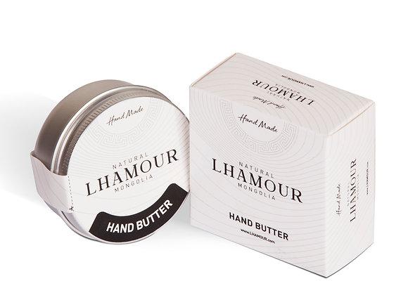Hand Butter
