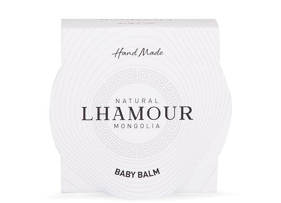 Lhamour Sensitive Skin Body Butter