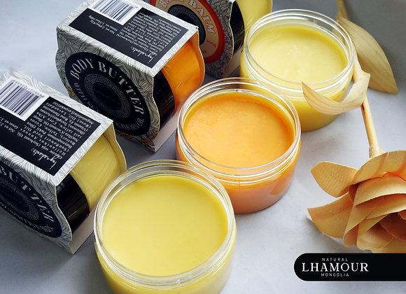 Sensitive Skin Body Butter