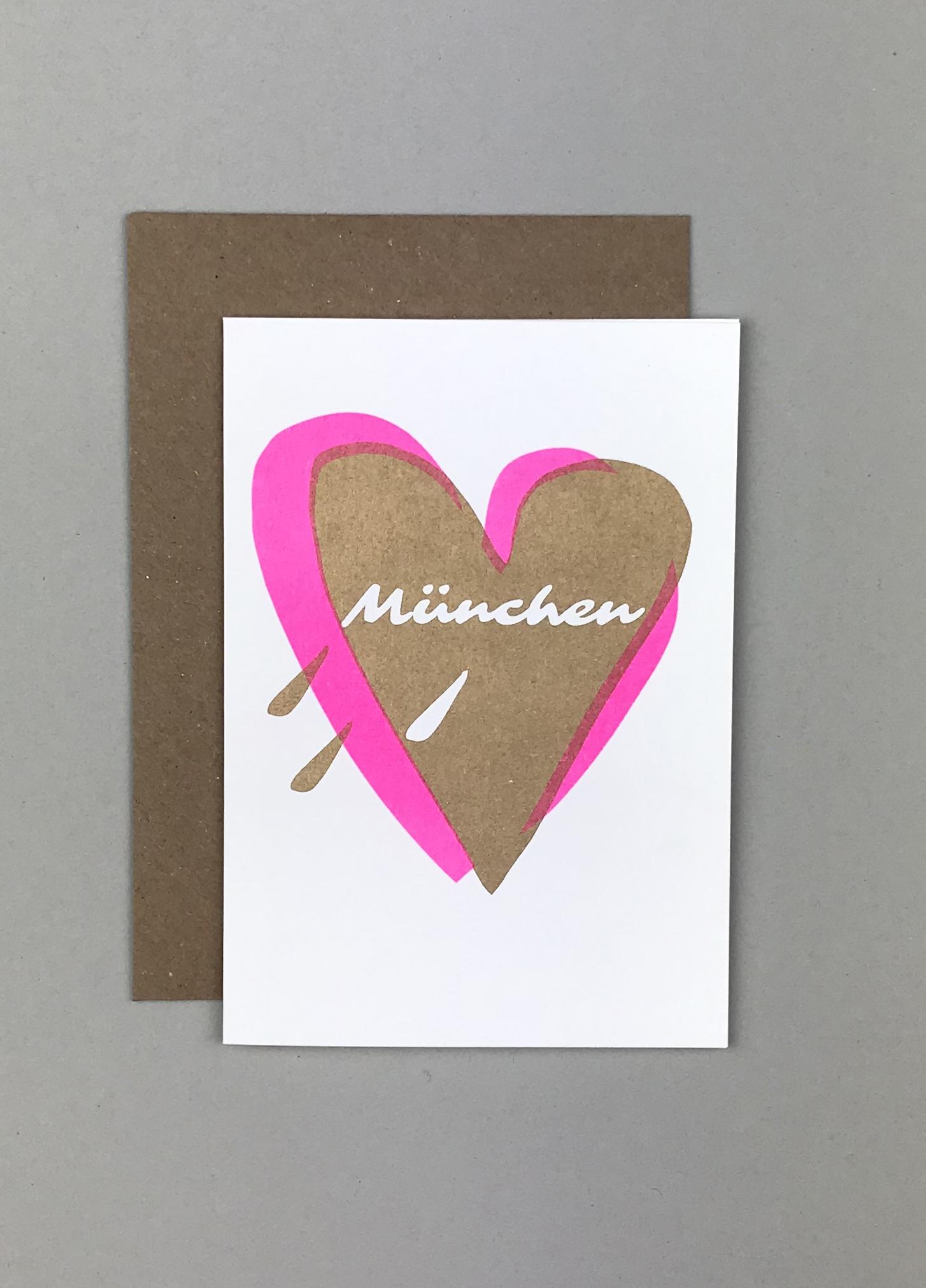 Love München
