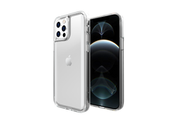linkase pro for iphone 12 pro / 12 pro max silver_view1