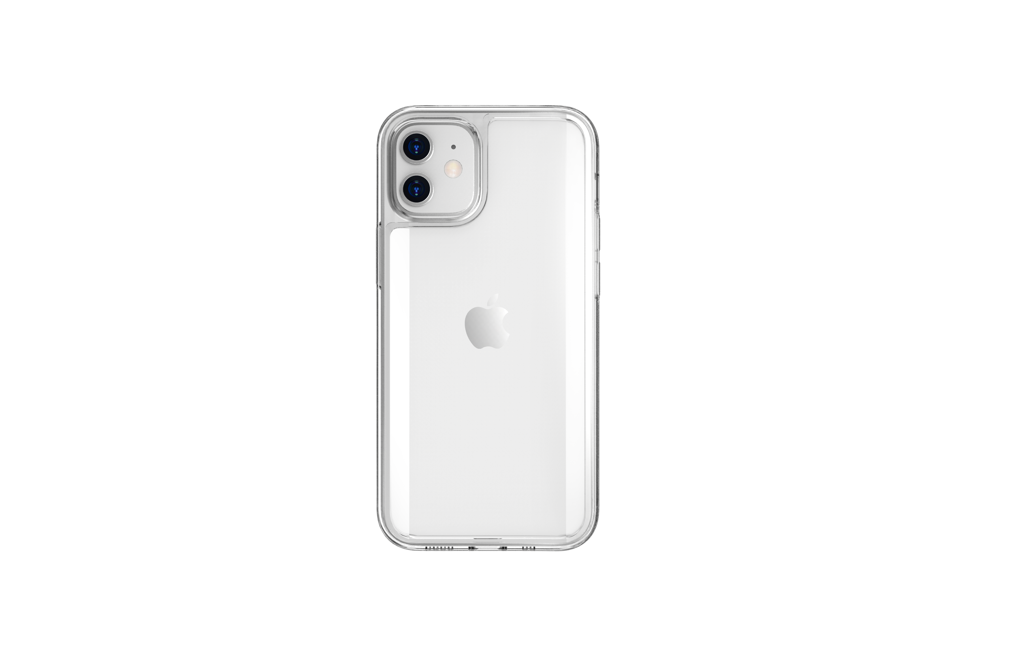 linkase pro for iphone 12 mini / 12 white_view3
