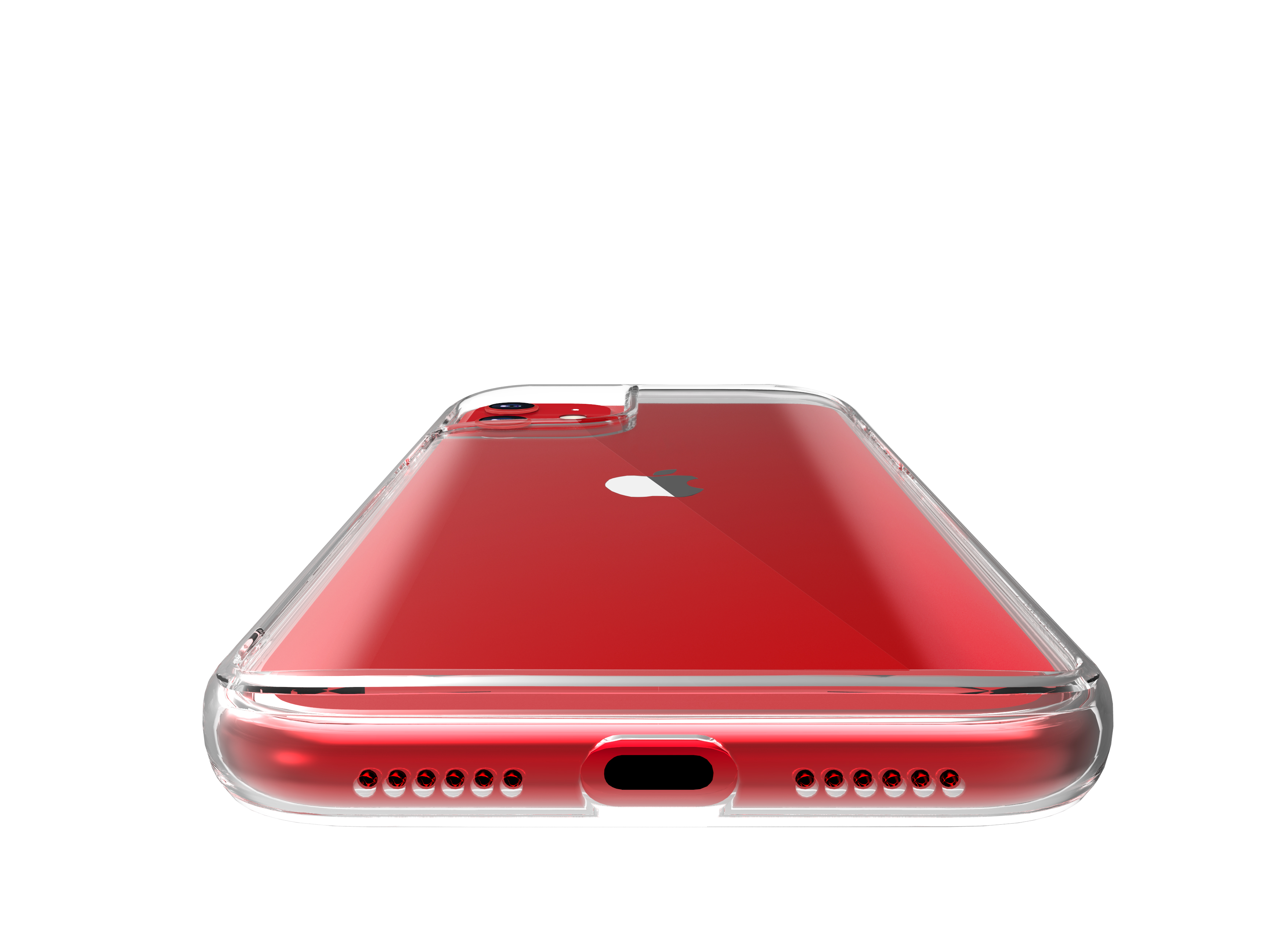 iPhone11-Red for linkase pro ADM