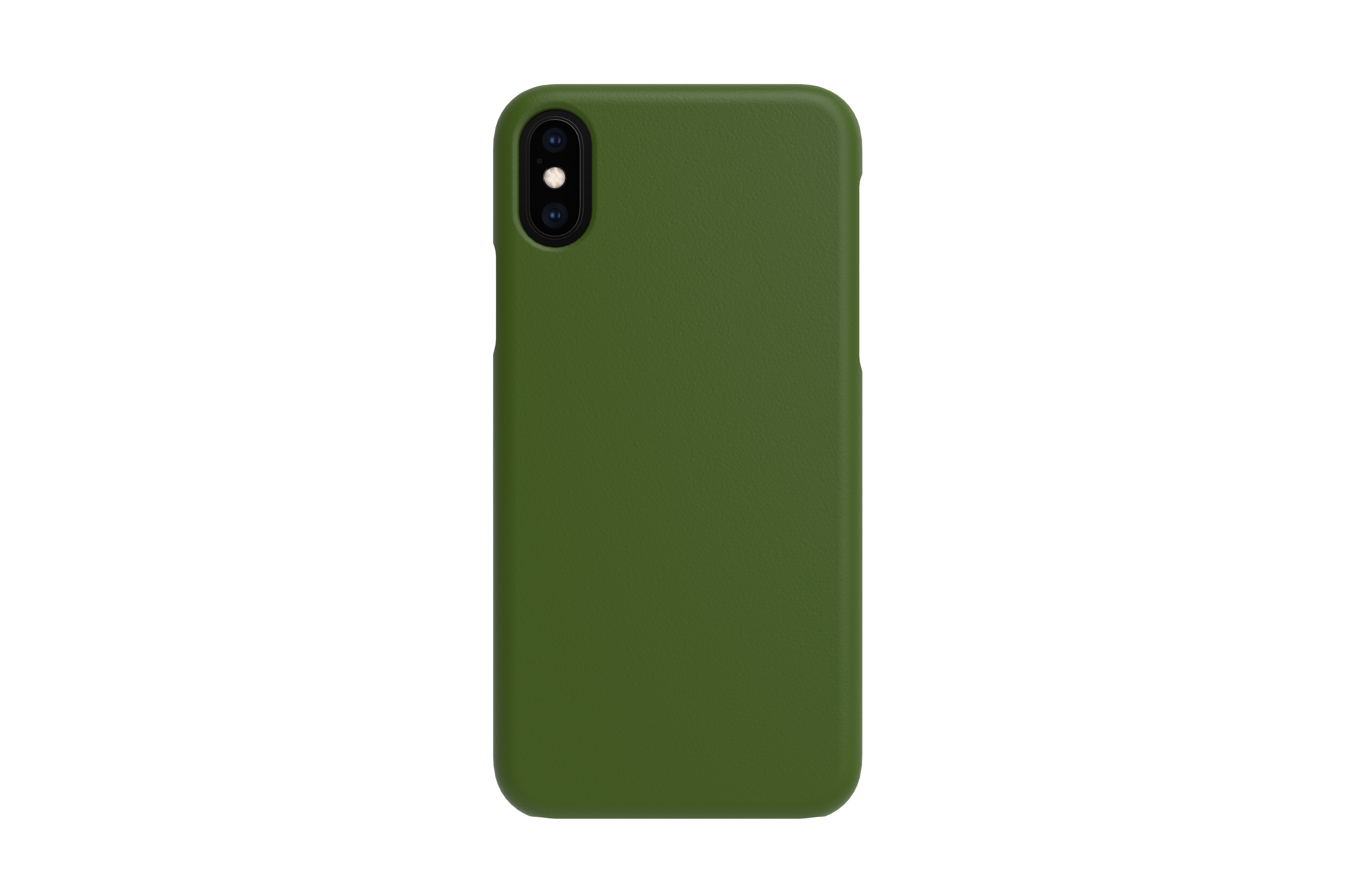 iphoneX green-1