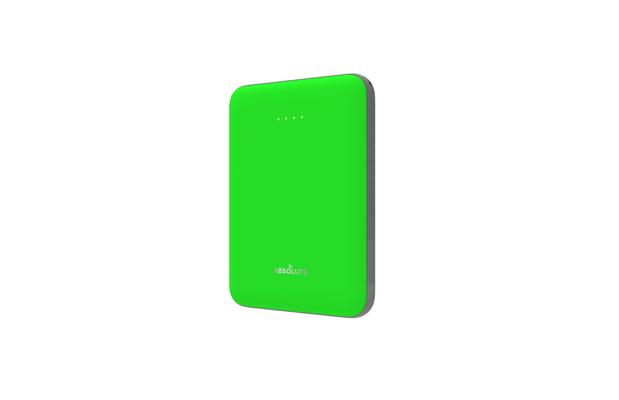 ultra mini 5000-green