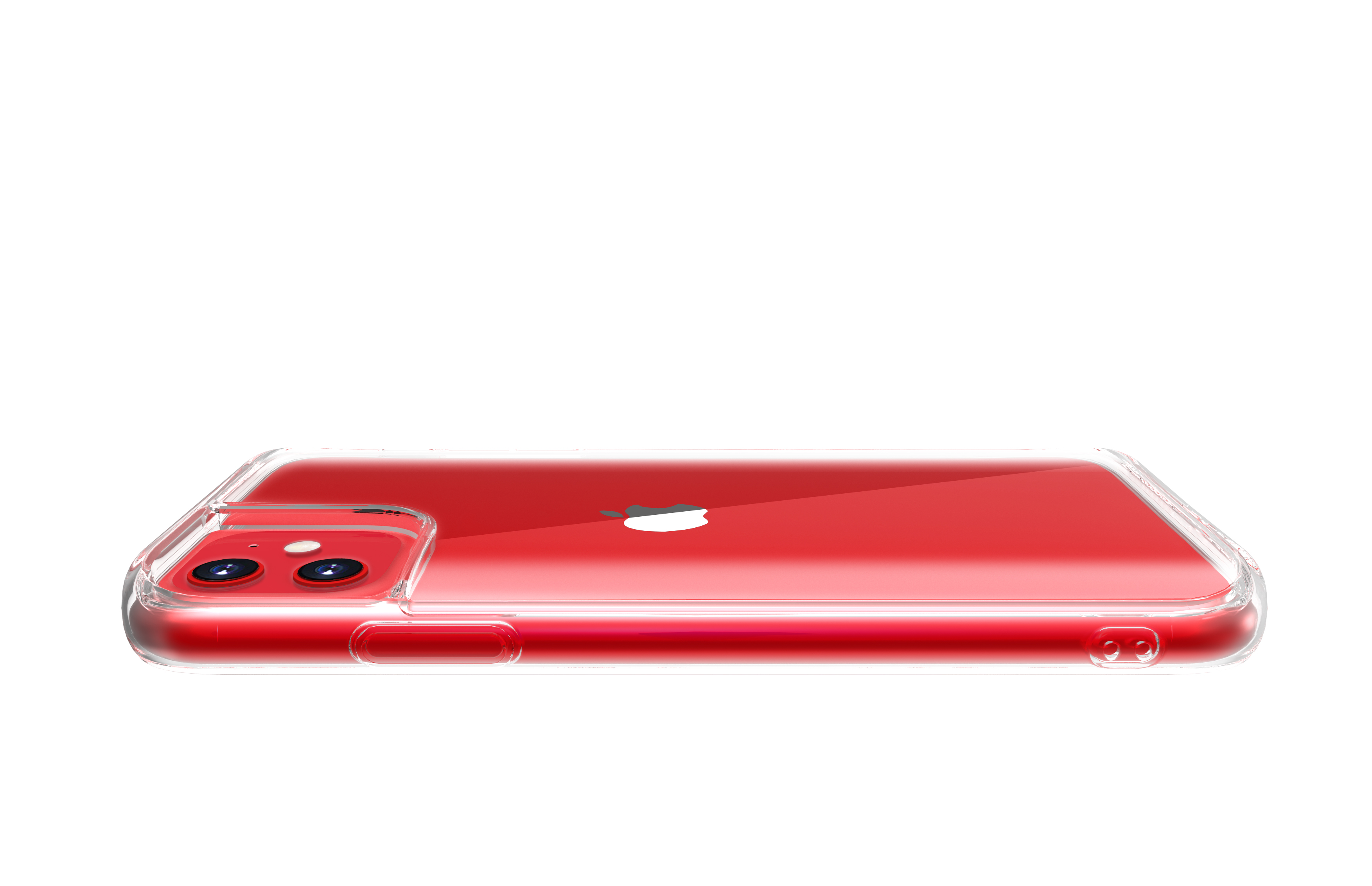 iPhone11-Red for linjase pro ADM