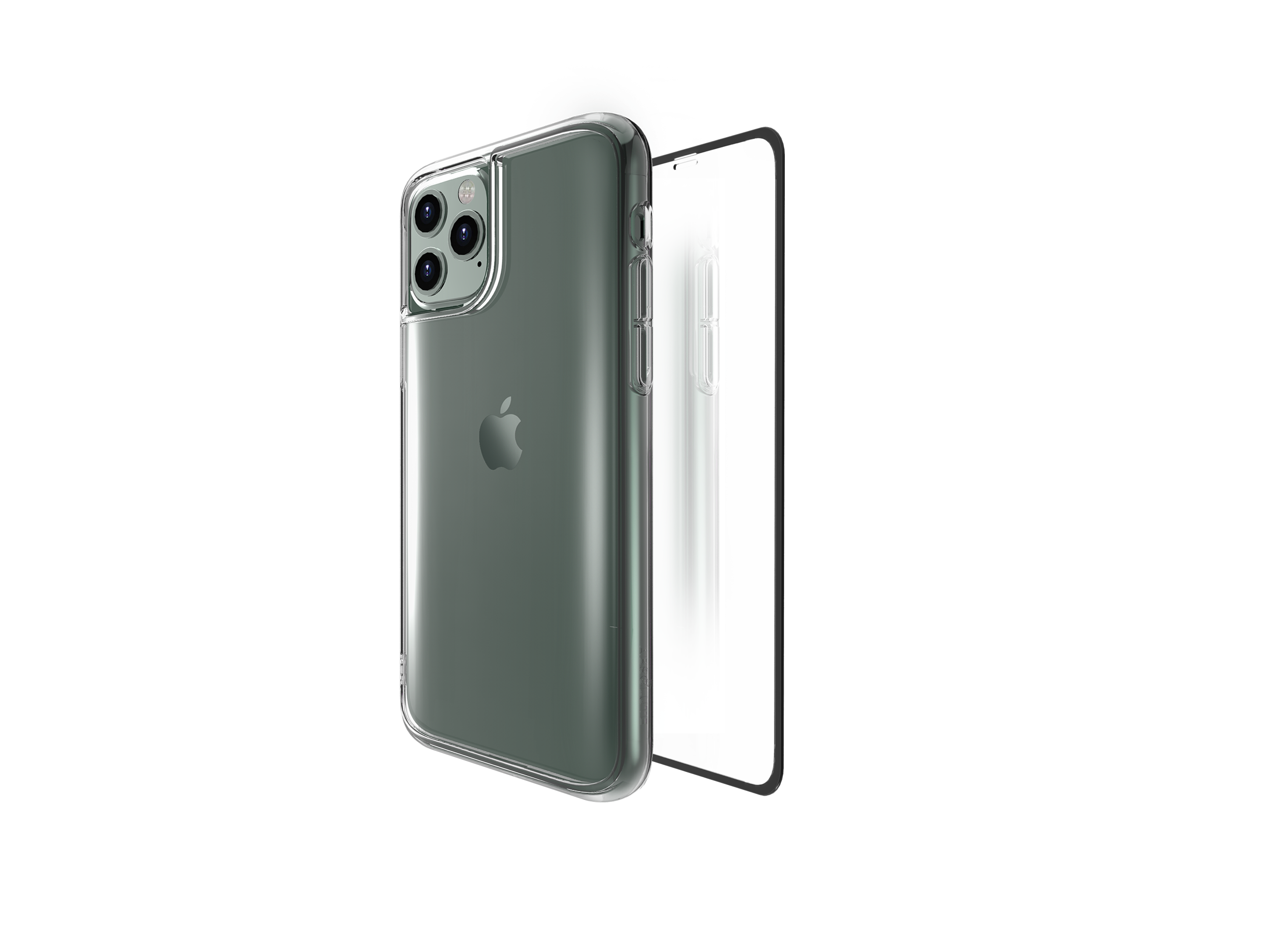 iPhone11Pro for PRO-ADM+3D Protector
