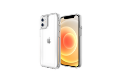 linkase pro for iphone 12 mini / 12 white_view1