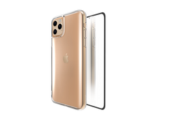 iPhone11Pro Max for PRO+3D Protector