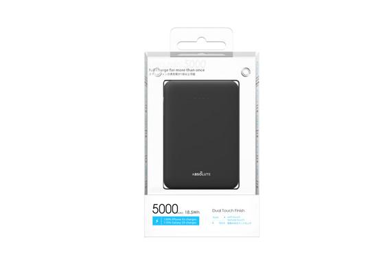ultra mini 5000-black