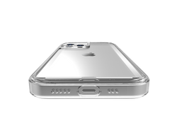 linkase pro for iphone 12 pro / 12 pro max silver_view4