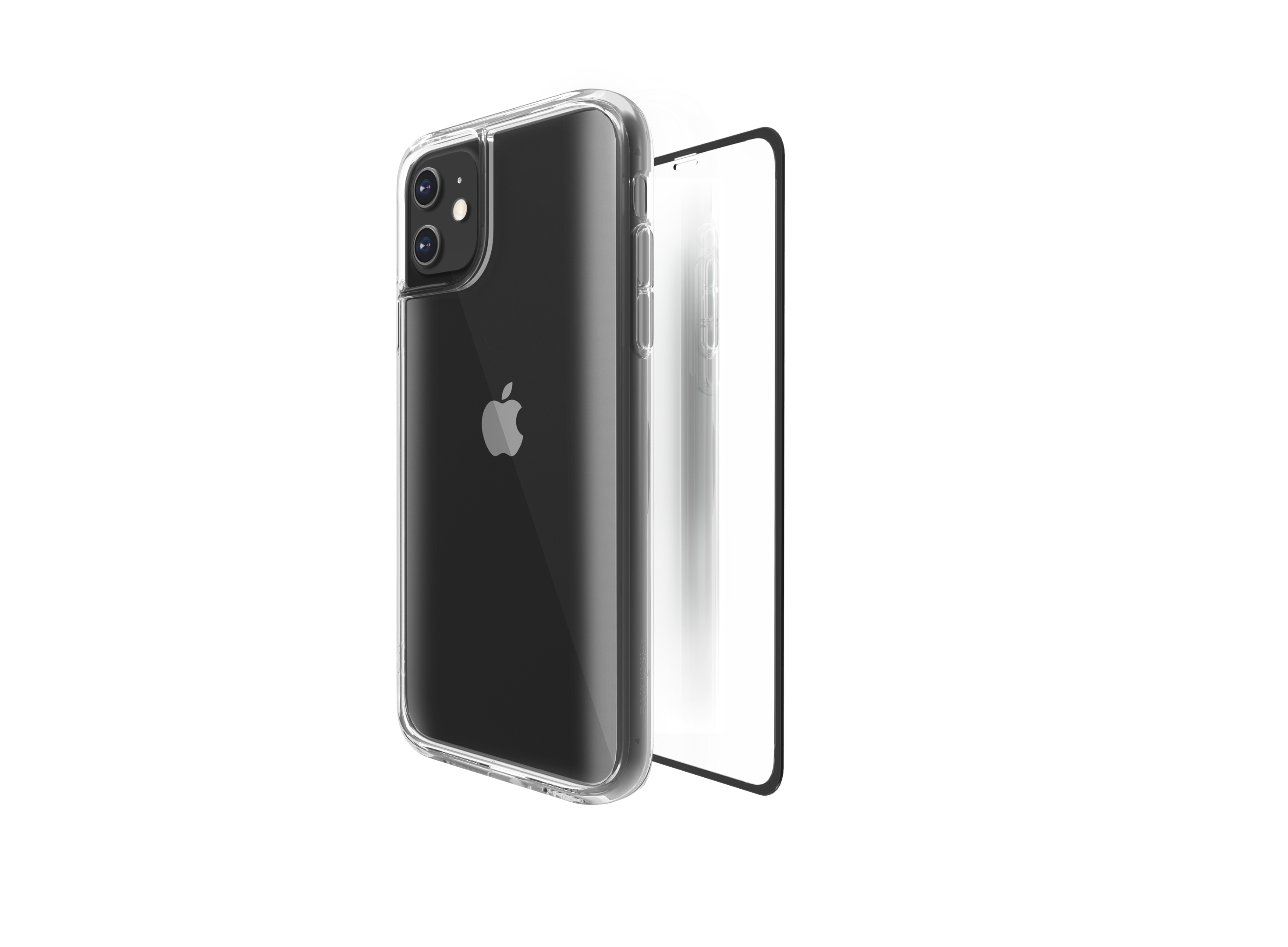 iPhone11 for PRO-ADM+3D Protector