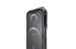 3D perfect enclosure with case detail