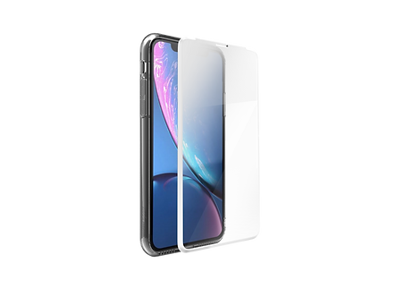 LINKASE AIR + 2D SUPERARC for iPhone XR