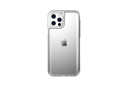 linkase pro for iphone 12 pro / 12 pro max silver_view3