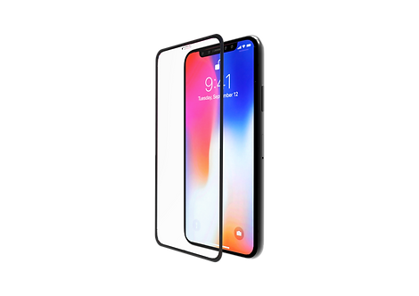 3D PERFECT ENCLOSURE for iPhone XR/ XS/ XS MAX