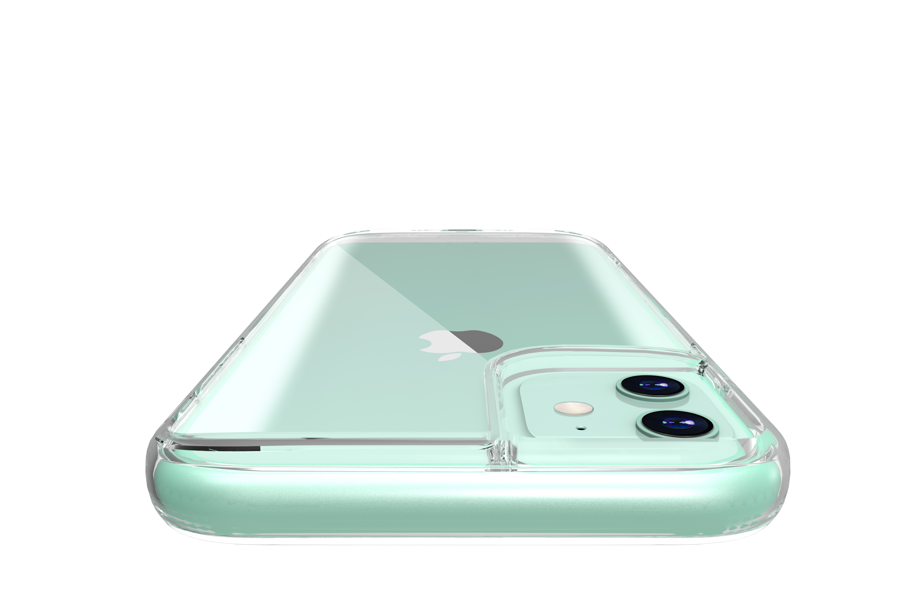 iPhone11-Green for linkase pro ADM