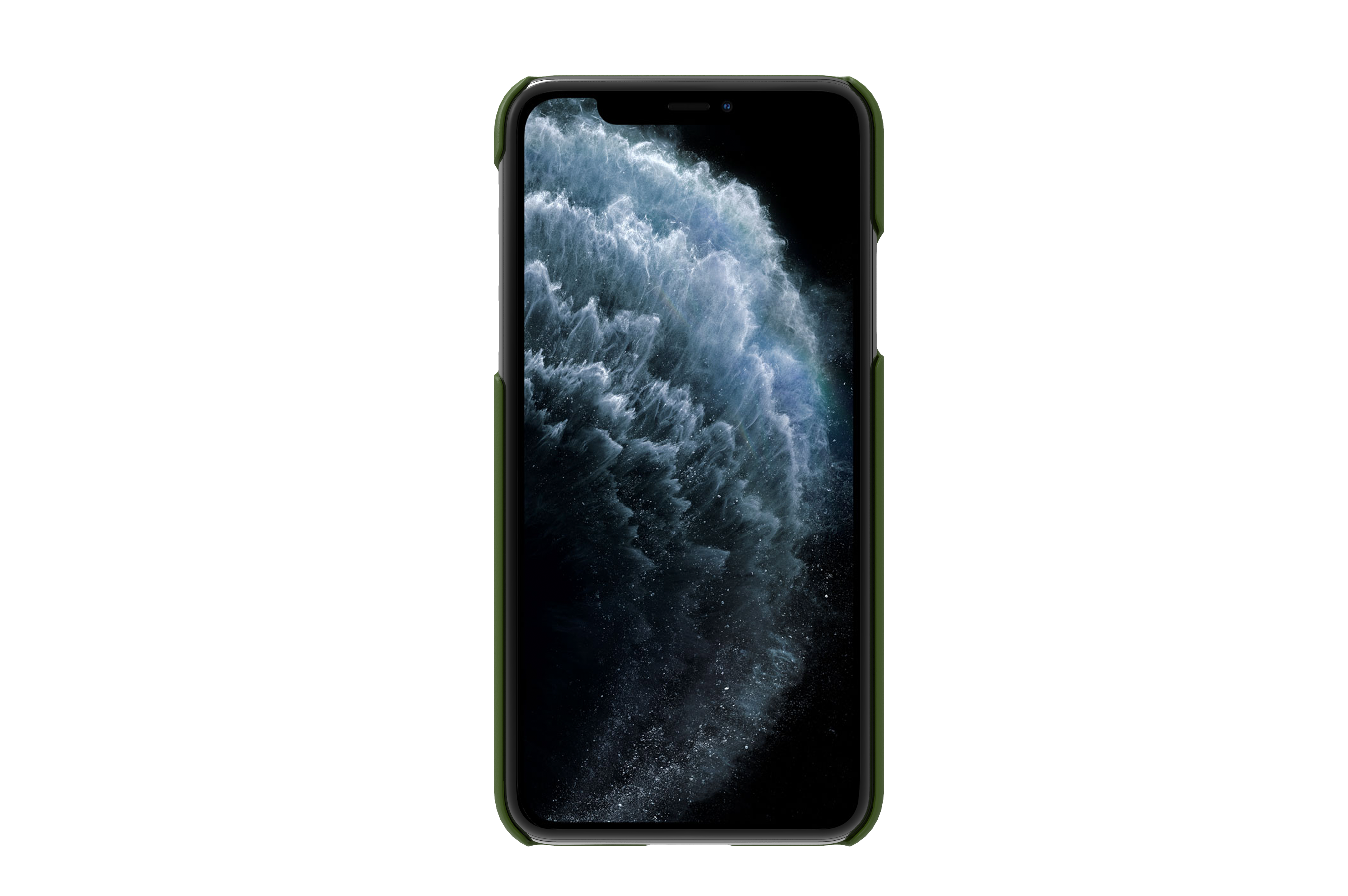 iphone11 pro max green-2