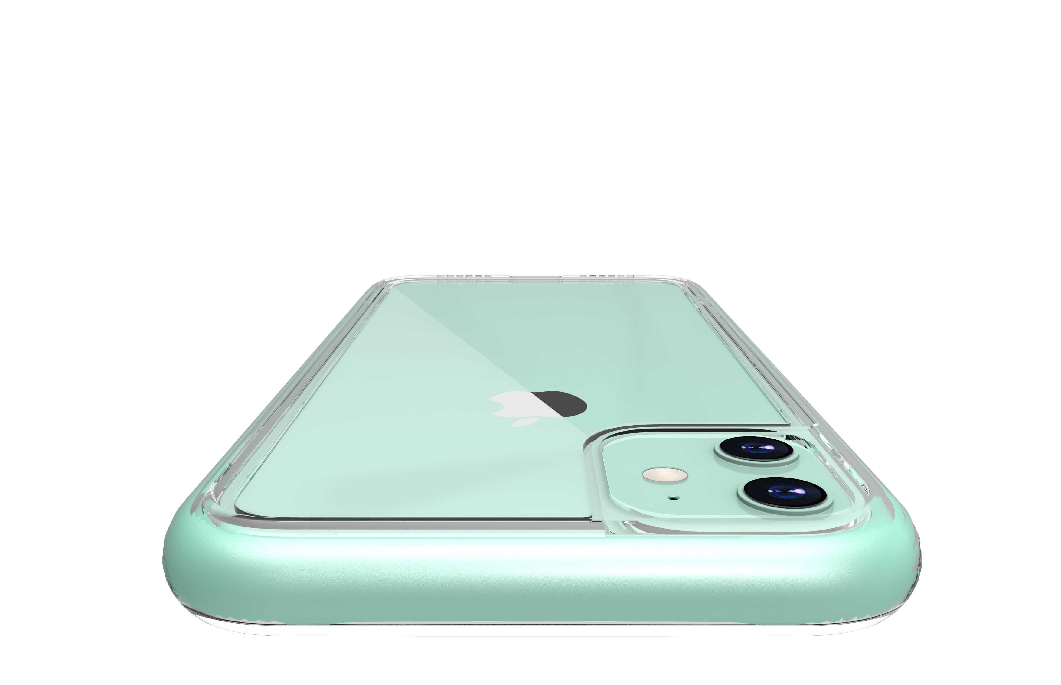 iPhone11-Green for linkase air ADM