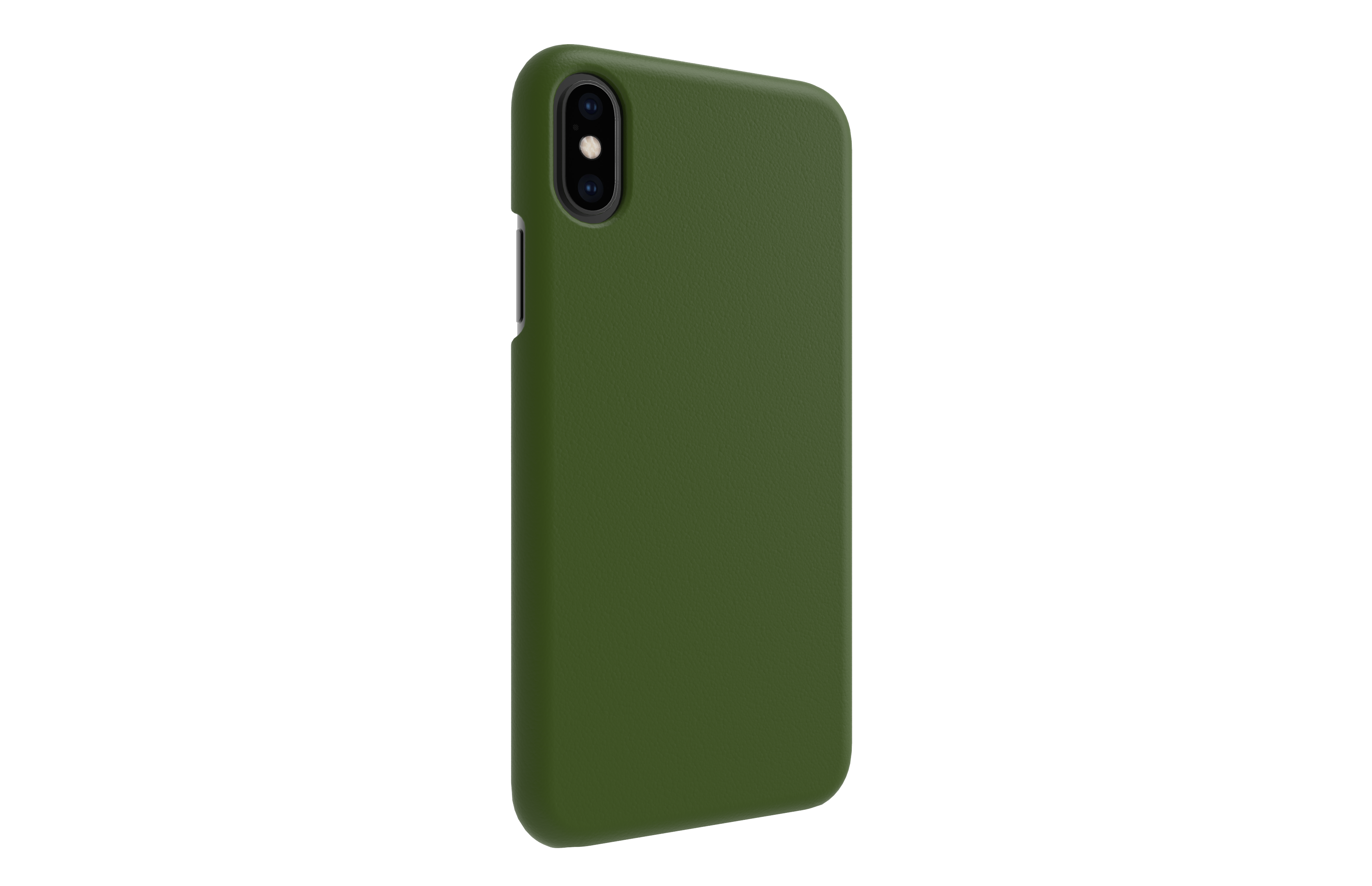 iphoneX green-3
