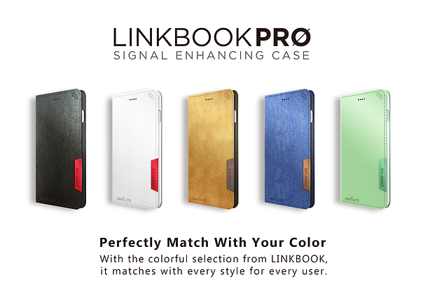 Absolute linkbook pro