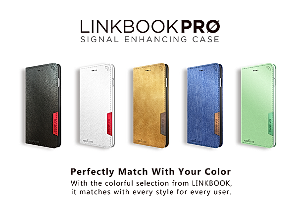 Absolute linkbook pro