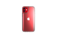 linkase pro for iphone 12 mini / 12 red_view2