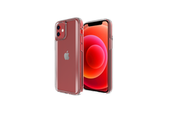 linkase pro for iphone 12 mini / 12 red_view1