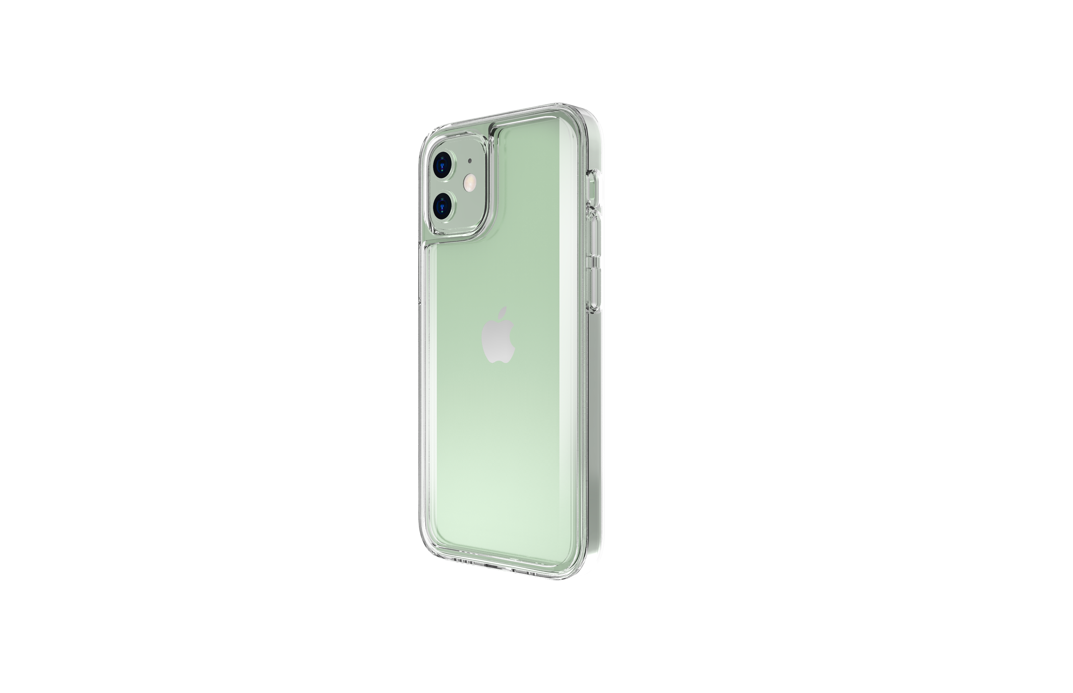 linkase pro for iphone 12 mini / 12 green_view2