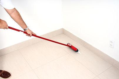 Limpeza - Cobre Piso