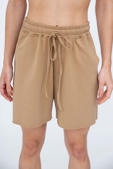 The Brown Shorts
