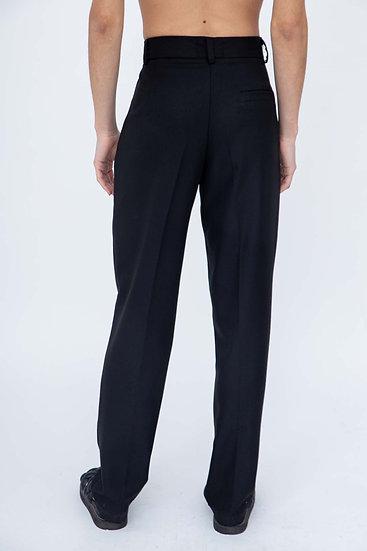 The Black Suit Pants