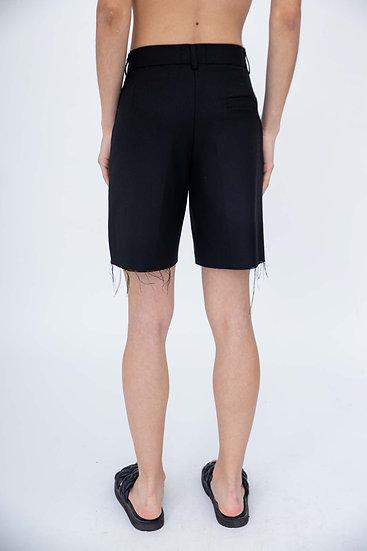 The Black Suit Shorts