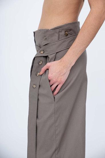 Grandpa's Pants