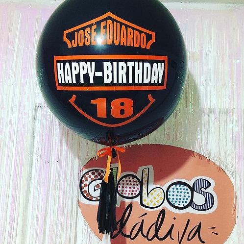Harley Balloon