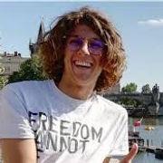 Militant écologiste membre du CNNR
