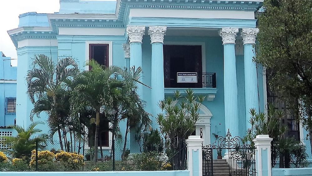 Nicolás Estévanez Murphy Primary School - Havana, Cuba