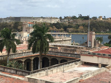 Havana from a rooftop