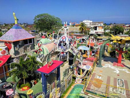 Cuba trip: Fusterlandia