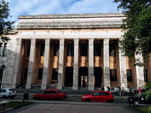 Univ. of Havana Library
